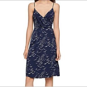 BCBGeneration Wrap Dress
